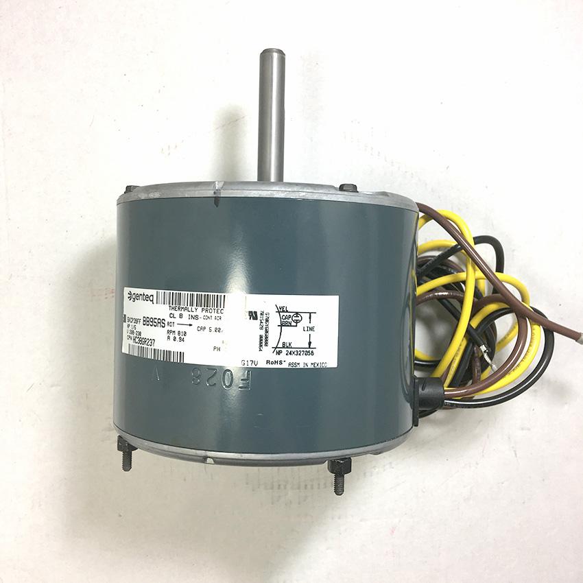 Motor Fan Ac Carrier