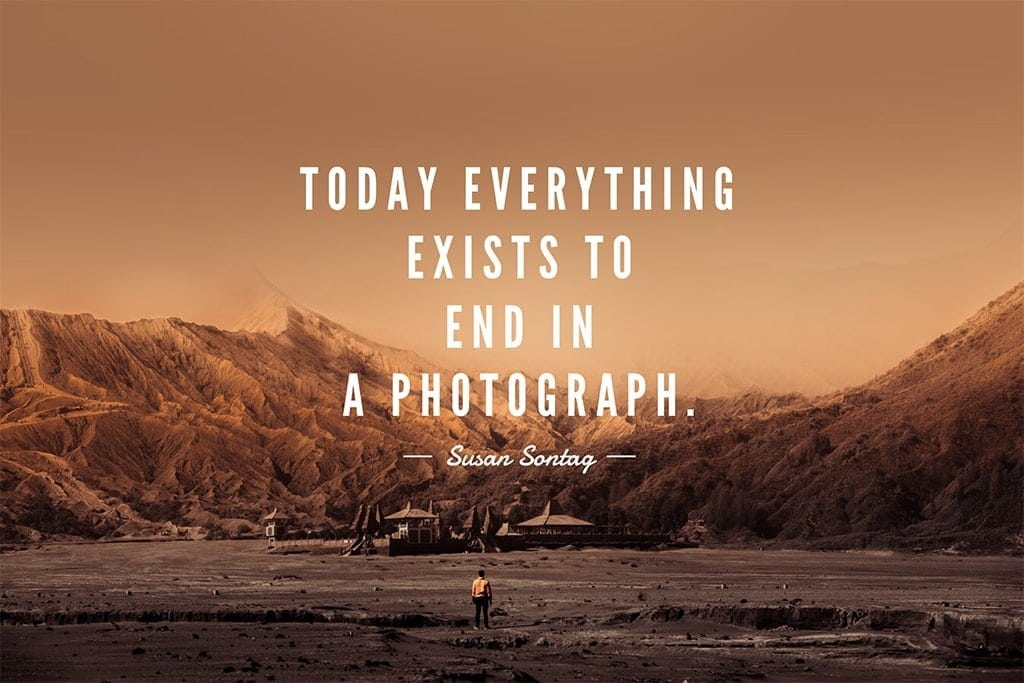 Beautiful Photography Quotes   Free Images to use on Instagram Best Photography Quotes by Shotkit