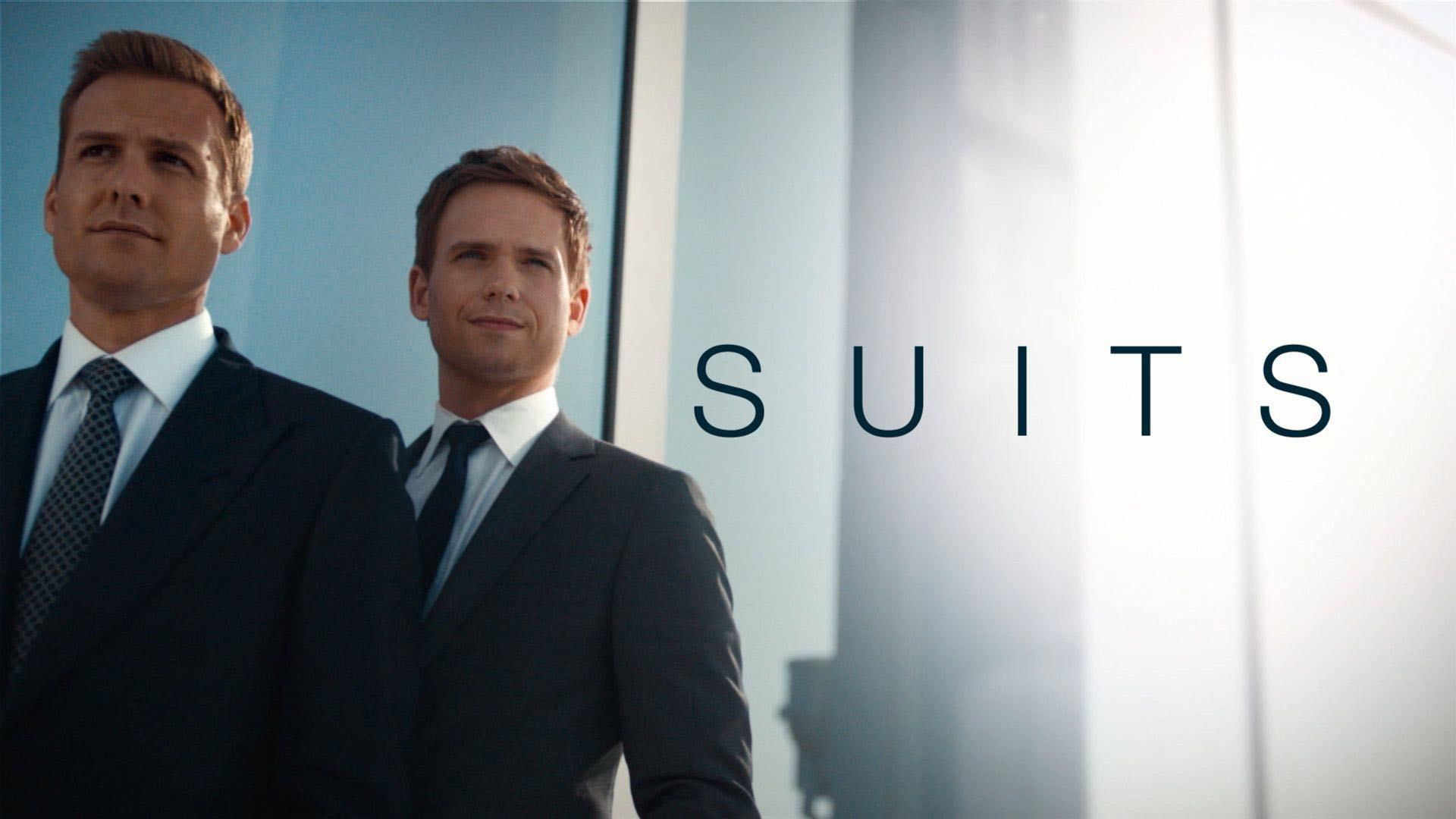 Suits 8x5 - Good Mudding