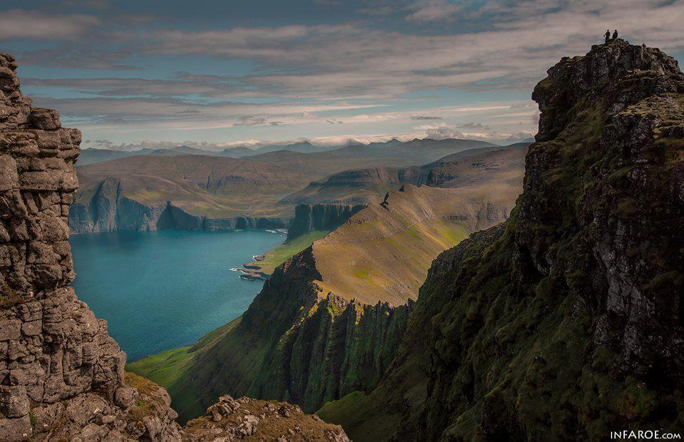 Above V 237 Kar Faroe Islands Beautiful Places Best Places
