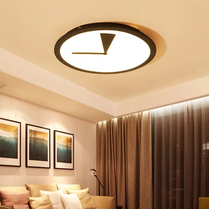 Flush Mount Ceiling Light Led
