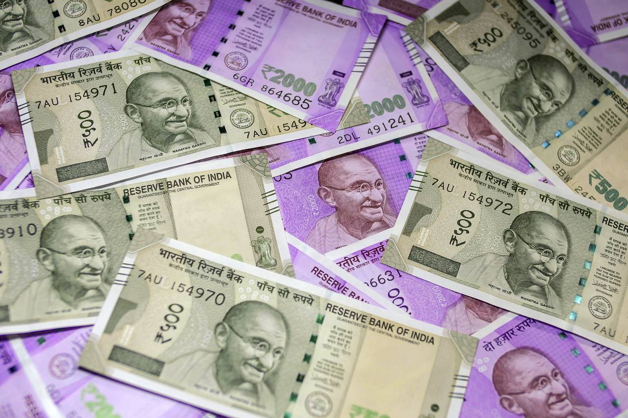 The Cash Transfusion Critical to Curing India's Anemic ...