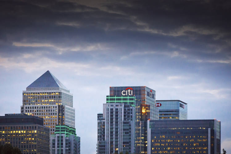 Citi Picks New Heads Of Financial Institutions Banking