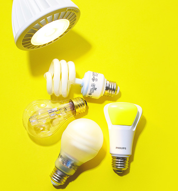 Brightest Cfl Light Bulb