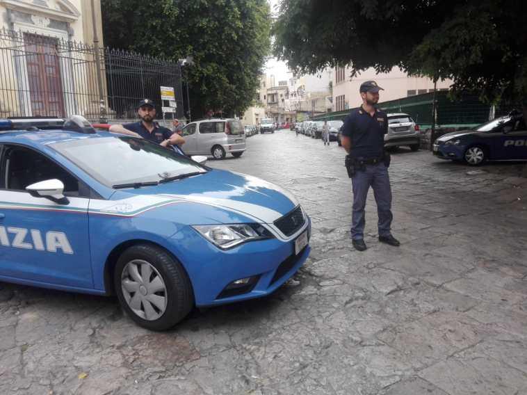 Controlli anti-Coronavirus a Palermo, molte irregolarità: elevate sanzioni