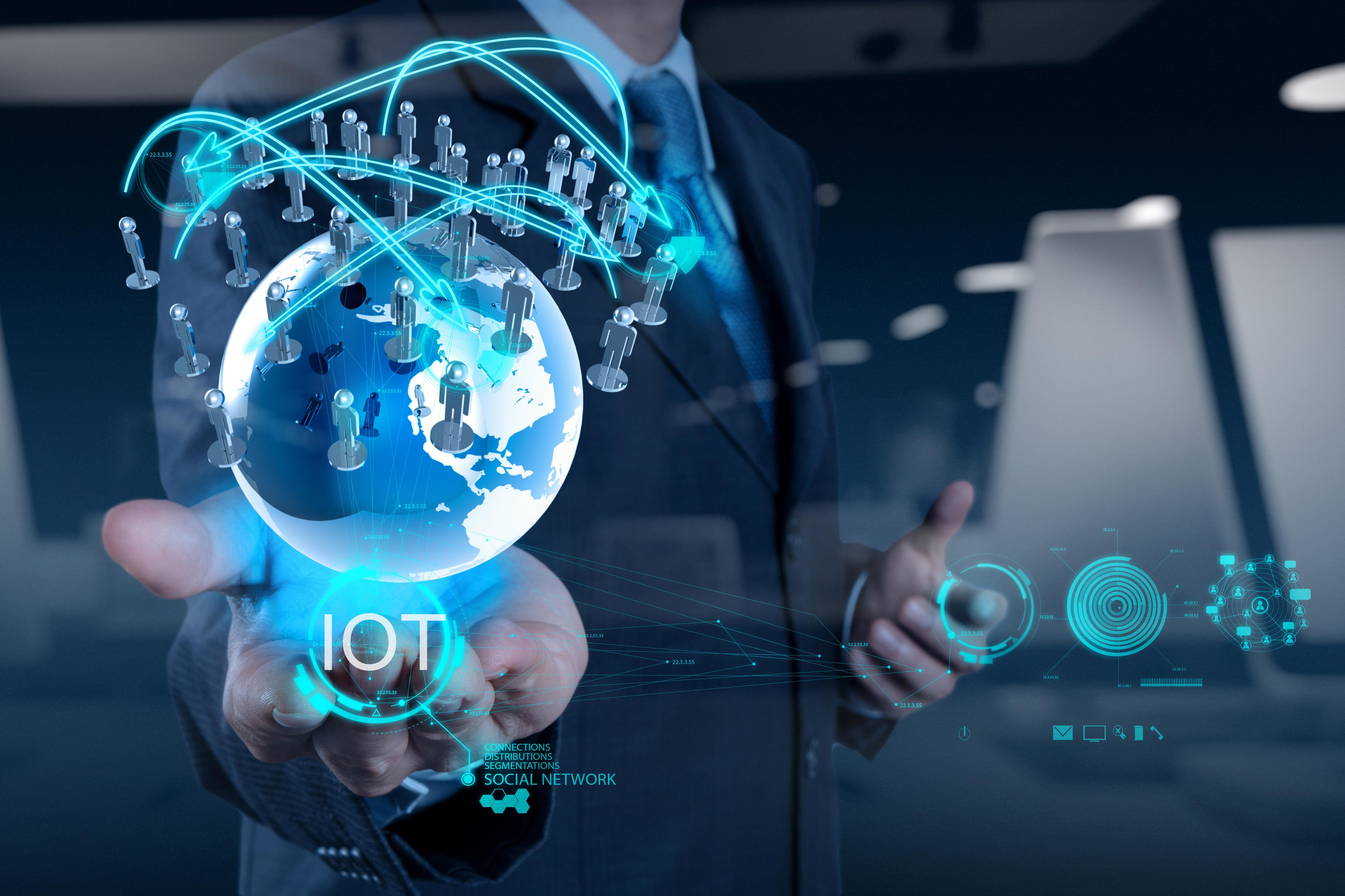 Digital Security Technologies