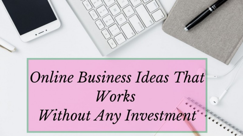 20 Easy Online Business Ideas You Can Start From Today