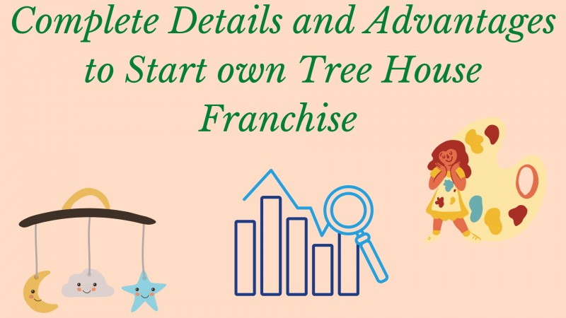 Tree House Franchise Cost