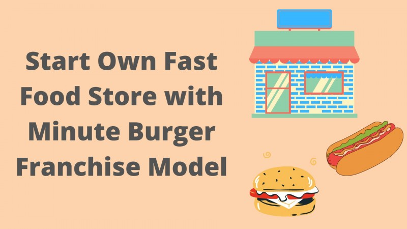 minute burger franchise