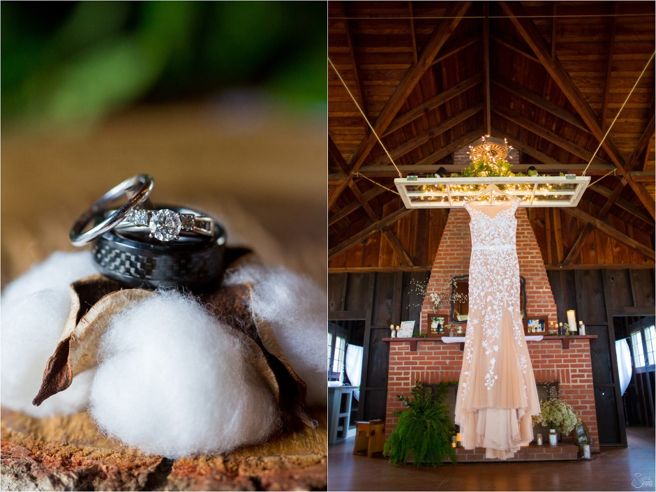 Special Bride And Groom Table