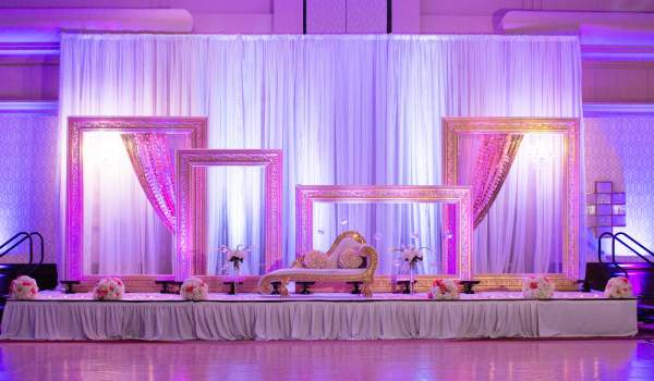 How Decorate Wedding Table
