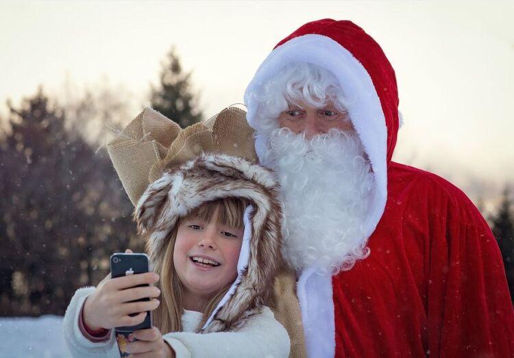 چه چیزی را برای بابا نوئل بپرسید