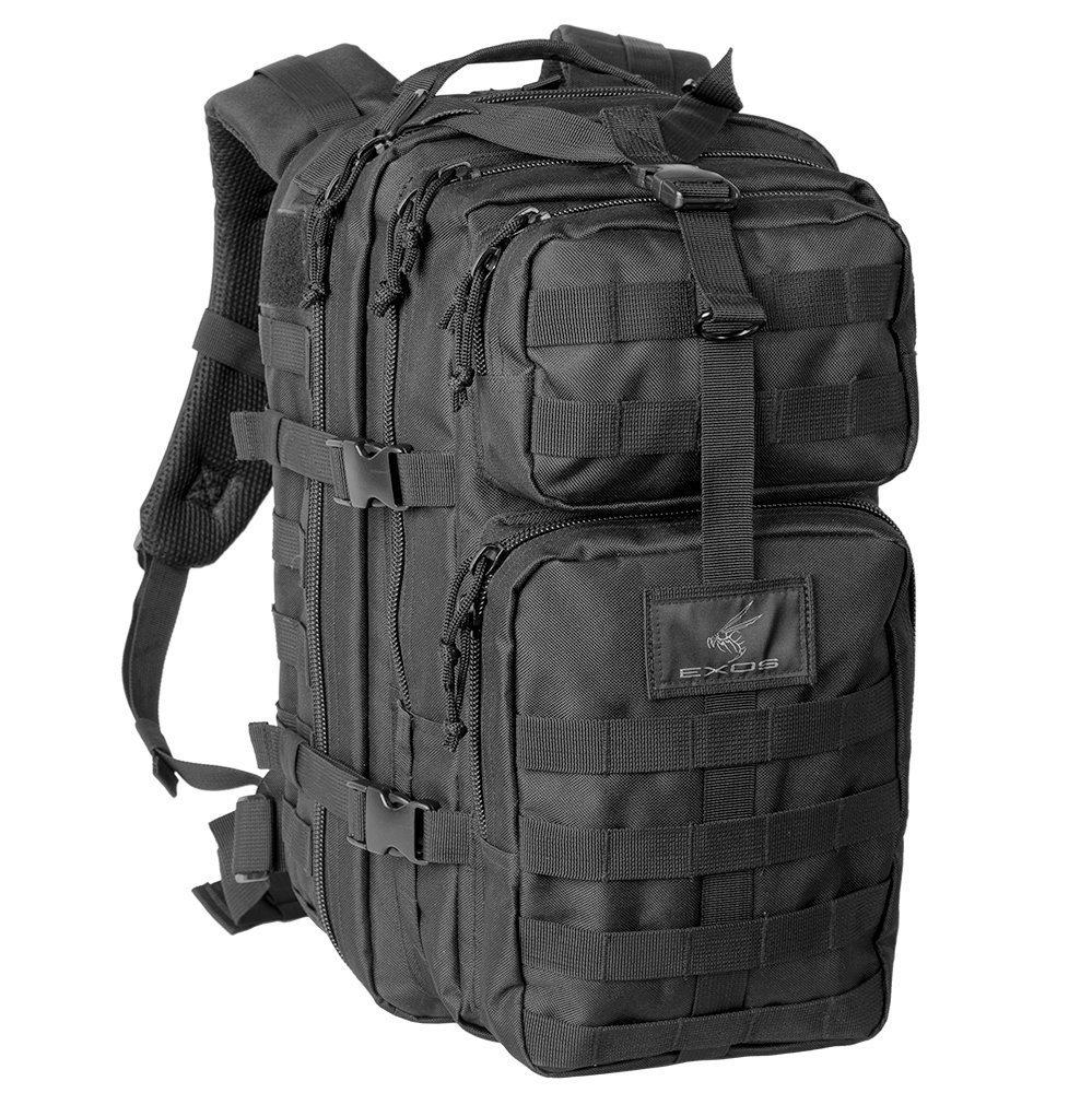 Executive Protection Go Bag