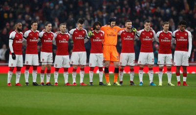 Arsenal FC Squad, Team, All Players 2018/2019- Arsenal ...