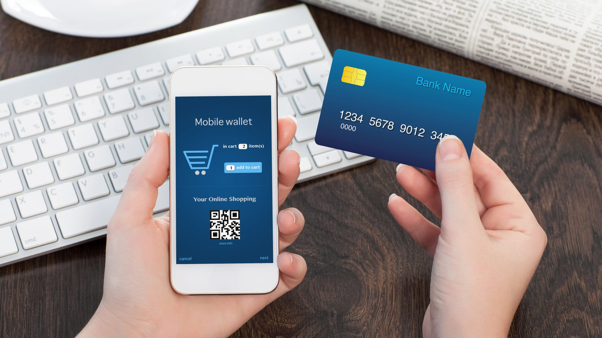 Make Credit Card Payment Another Credit Card