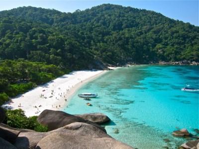 Similan Islands - Similancharter & Tour