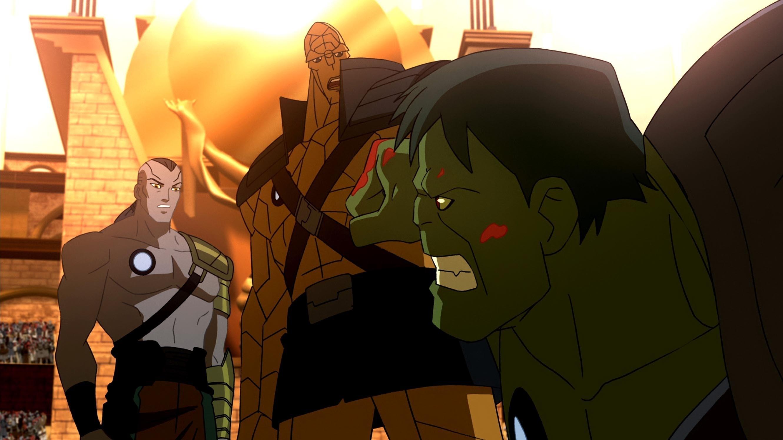 planet hulk movie - HD2660×1496