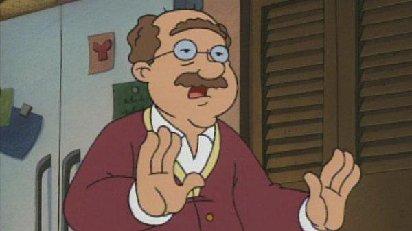 Hey Arnold! Season 5 Episode 17