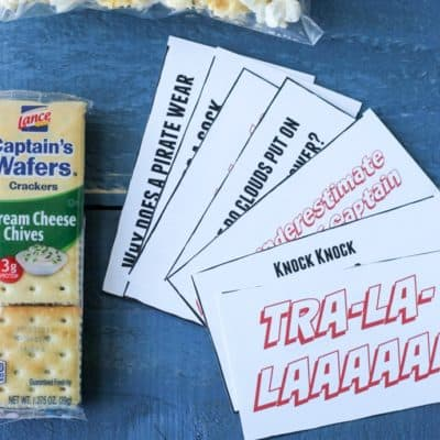 Add some outrageous fun to your child's day with these Captain Underpants Printable Lunchbox Notes! Silly jokes about underwear and quotes from the hero himself are sure to be a hit!