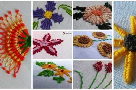 Flower Shop Near Me Simple Hand Embroidery Flower Patterns