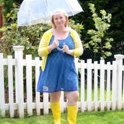 ad4c9d177 Wear Rubber Boots Garden | Gardening: Flower and Vegetables