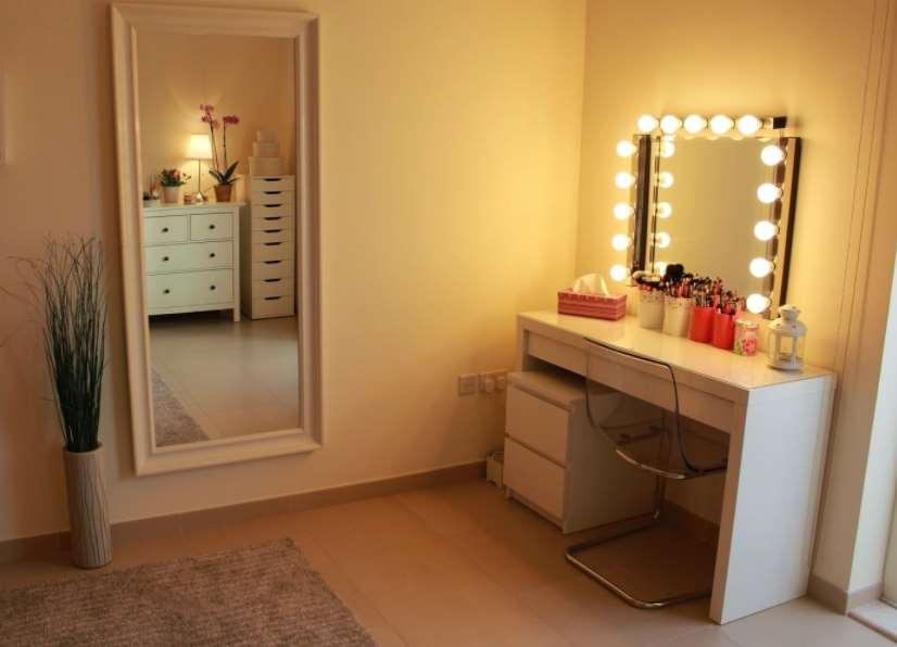 Best Vanity Mirror Lights