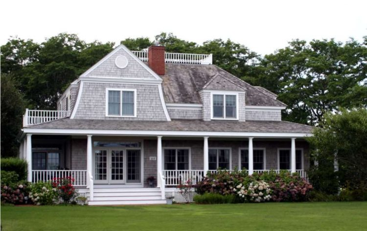 15 Cape Cod House Style Ideas And Floor Plans Interior
