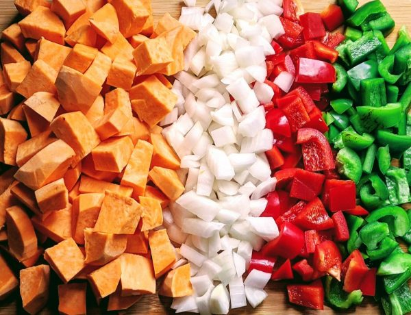 sweet potato chili ingredients