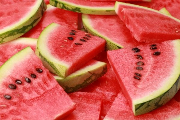 how to choose a watermelon