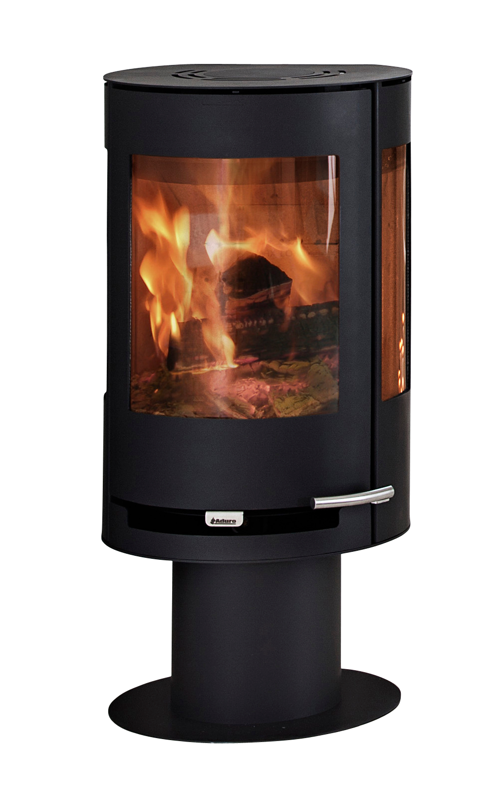 Aduro 9 3 Defra Approved Wood Burning Stove Simply Stoves