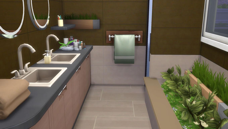 Bathroom Decoration Items