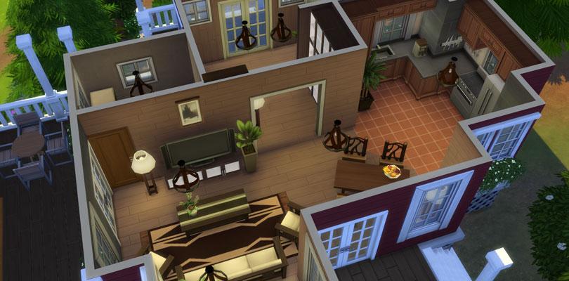 Build House Online