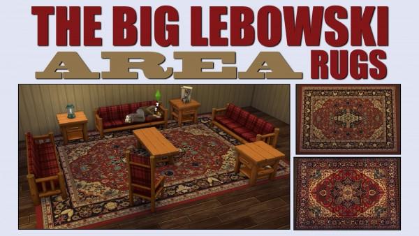 Big Lebowski Website
