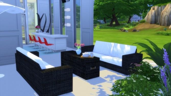 Sofa Set Furniture Living Room