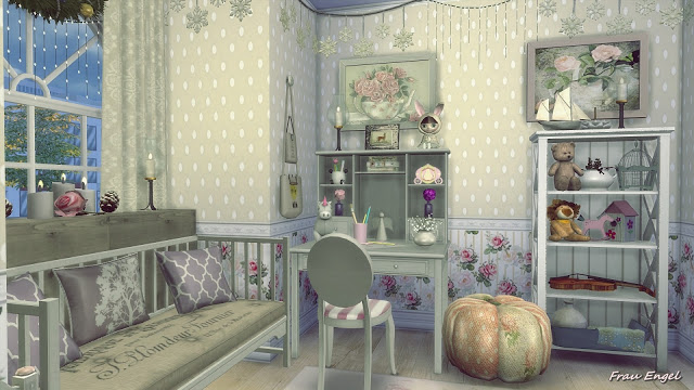 Home Accessories Shabby Chic
