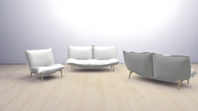 Sofa And Living Room Loveseat