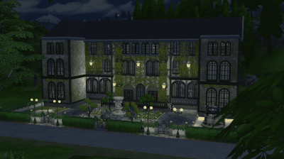 How to Add Boarding Schools to The Sims 4