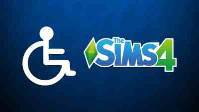 The Sims Team is thinking about adding disabilities to The ...