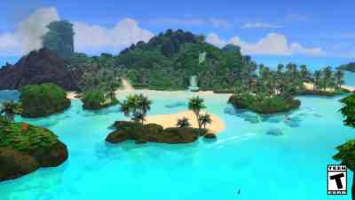 The Sims 4 Island Living: 10+ Details You Might Have Missed