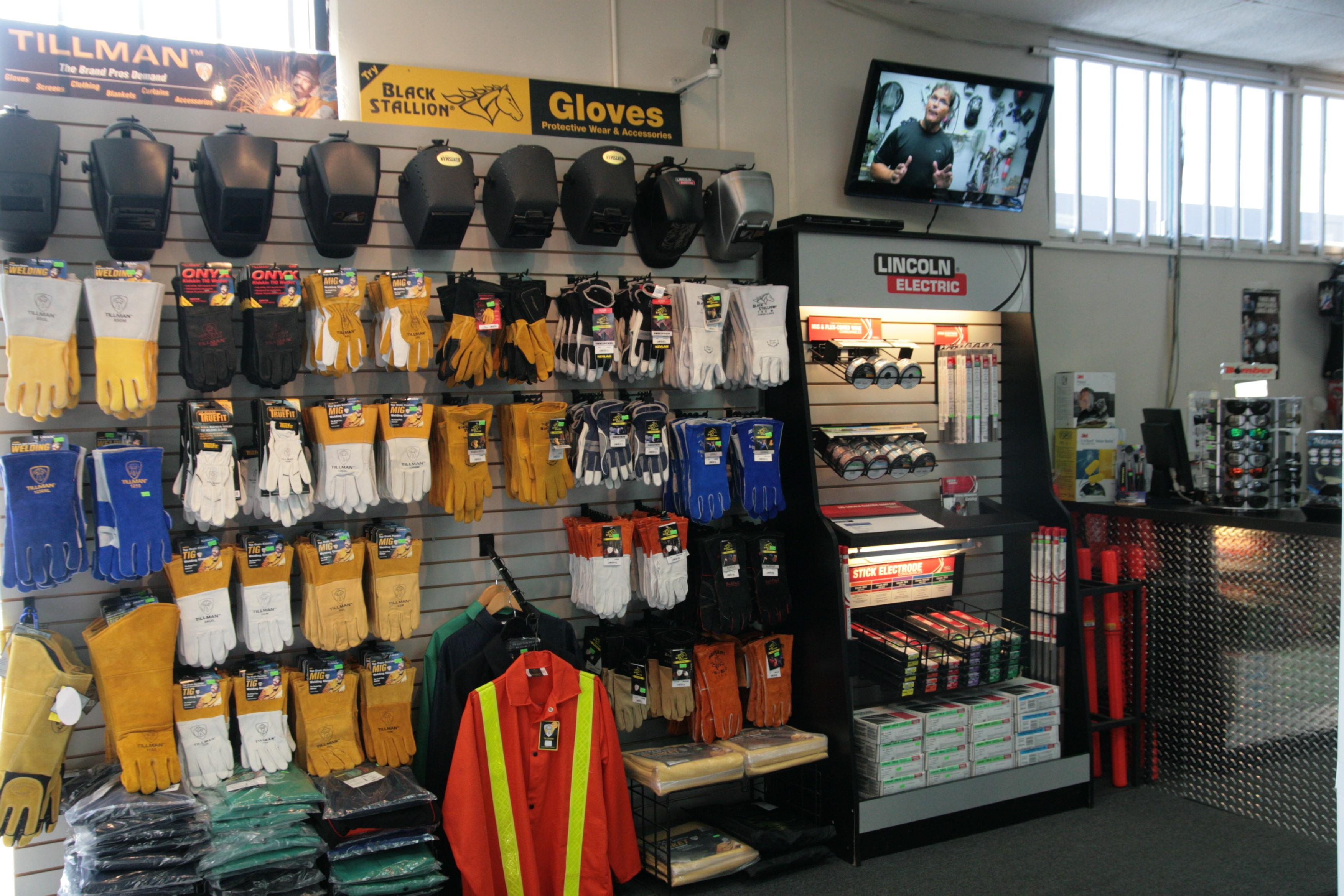 Security Equipment Online Shop