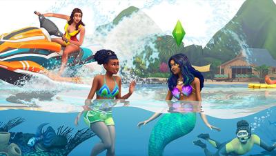 RUMOR: The Sims 4 Island Living Coming June 21st | SimsVIP