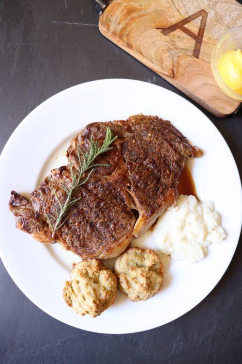 Steak Dinner Near Me