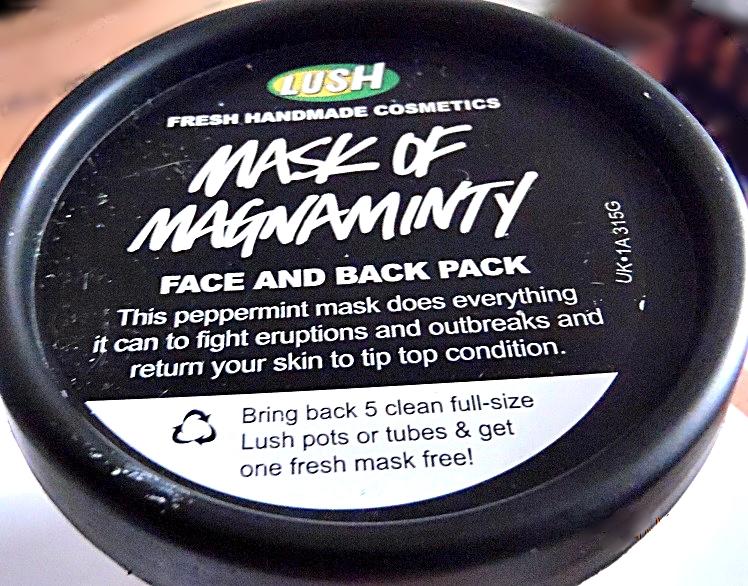 Fresh Beauty Face Mask