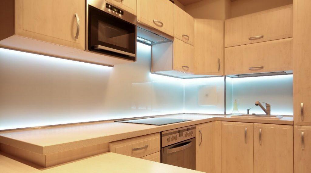 Small Kitchen Design And Installation