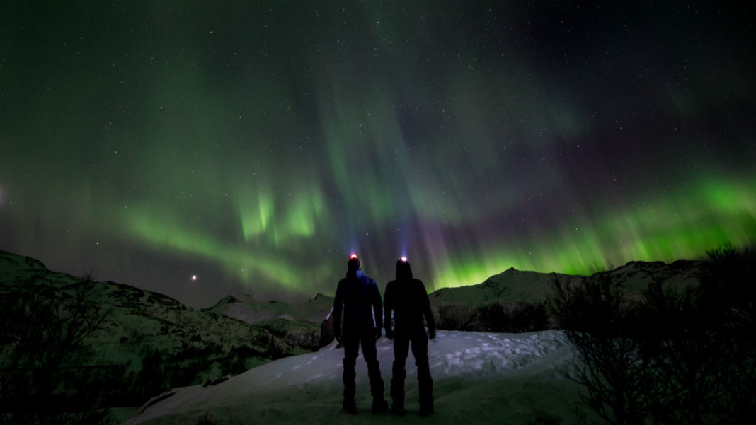 Northern Lights Online Courses