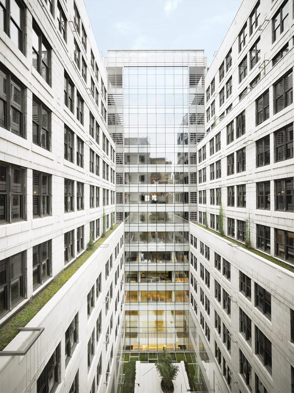 200 Fifth Avenue Steel Institute Of New York