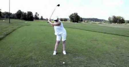 Fix Your All Arms Golf Swing   SirShanksAlot com Fix Your All Arms Golf Swing