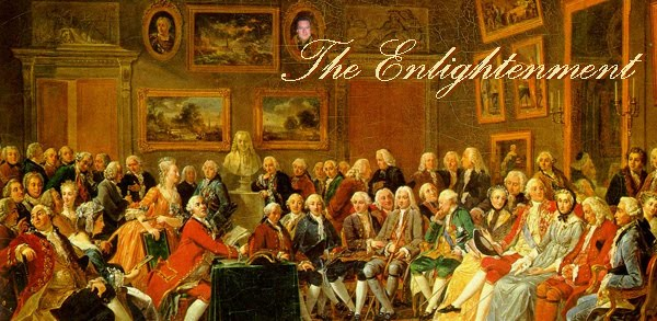 The Scientific Revolution and The Enlightenment - HistorywithW