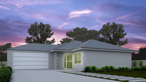 Small 2 Storey Home Designs Perth Small Lot Home Designs