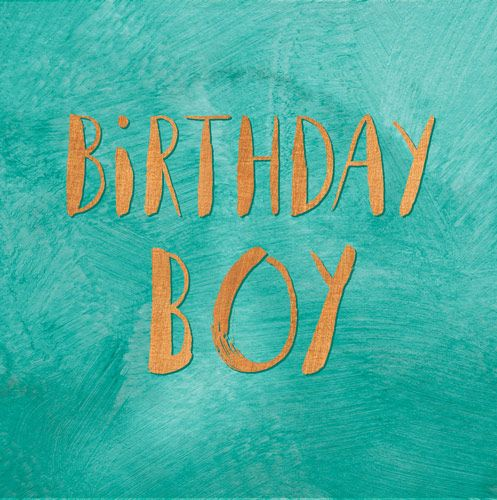 Image of: Birthday Wishes Modern Birthday Boy Card Birthday Boy Male Happy Birthday Greeting Card Candy Kisses Greeting Cards Party Supplies Shop Modern Birthday Boy Card Birthday Boy Male Happy Birthday